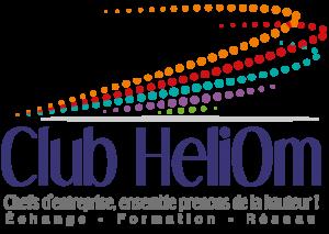 club HeliOm cote d'opale