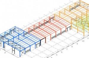 Responsable bureau d'études H/F structures métalliques