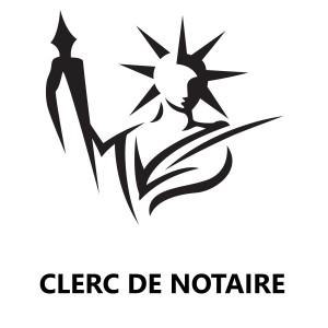 clerc de notaire h/f